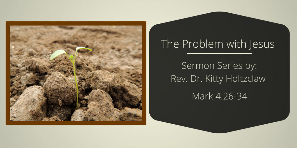 Part 3 of The Problem with Jesus